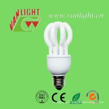 Lotus Energy Saving Lamp, lampes CFL Vlc-weaken-18W