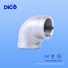 Stainless Steel 3/4 Inch Elbow