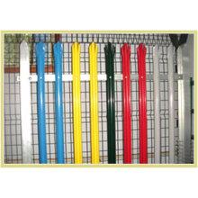 Clôture de palissade de haute qualité Anping vente chaude