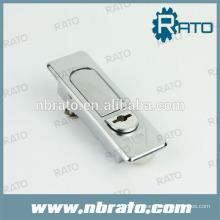 RCL-196 Security Zinc Alloy Simple Truck Door Lock