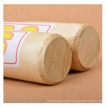 Natural Durable Cheap Baseball Wood Bat