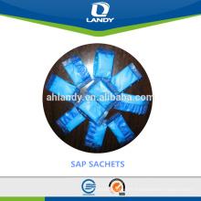 2017 nouveau produit vente chaude SAP sachet pour Sac Airsickness