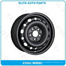 Stahlrad 16X6.5 für Auto (ELT-535)