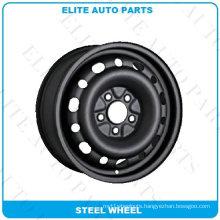16X6.5 Steel Wheel for Car (ELT-535)