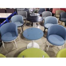 Wohnmöbel Kunststoff Outdoor Runder Tisch Gartentisch