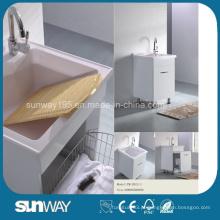 Armário de lavanderia Armário de lavanderia moderno