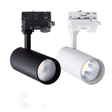 Shop Window Track Light LED 10w إلى 45w