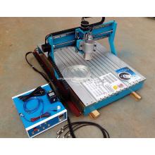 Woodworking CNC Machine Bentch Top CNC Router Mini 6090 CNC