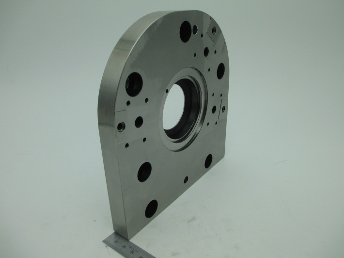 CNC Mill Manufacturers