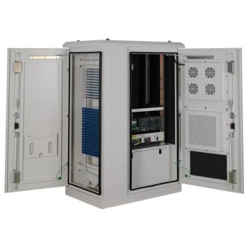 Outdoor Telecom Communication Cabinet Enclosure