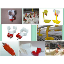 Automatic Chicken Drinking Line