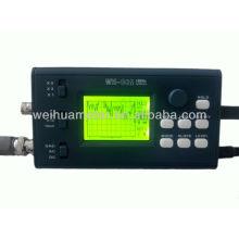 Osciloscopio Digital Scopemeter Medidor portátil de osciloscopio Scopemeter con almacenamiento USB WH-082
