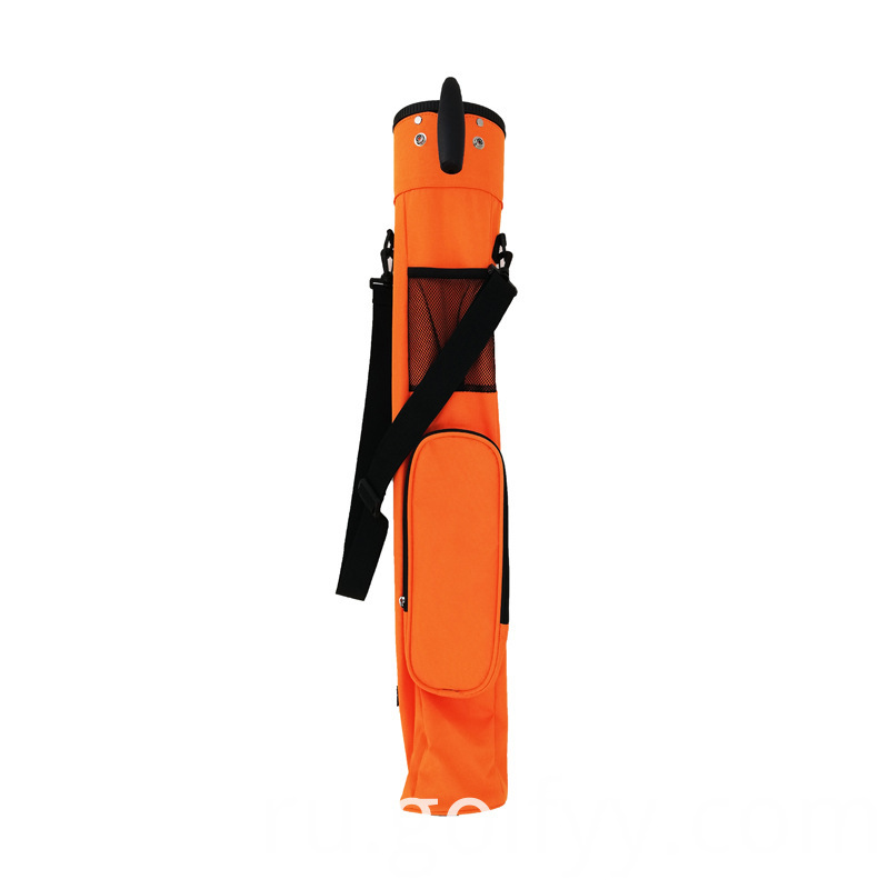 Portable Exercise Bag