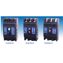 Tg-NF-Cp Moulded Case Circuit Breaker