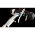 Пистолет-распылитель с тремя соплами Nano Chrome