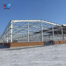 Pre-assembled G550 Galvalume / aluzinc cold formed light gauge steel roof truss / steel framing