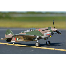 World′s Largest 12 CH P40 Warhawk RC Plane RC Drone for Sale