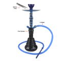 New wholesale zink alloy hookah chicha shisha