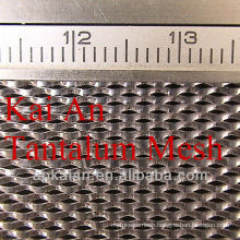100micron tantalum expanded mesh screen