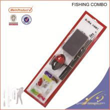 FDSF104 Children Fishing rod set and reel fishing combo for kids