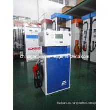 Mini dispensador de combustible