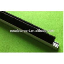 Rolltreppe Rock Bürste 22 * 19mm (Doppelpinsel)