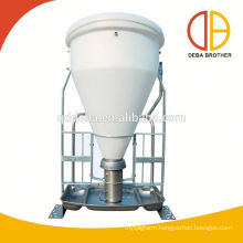 Automatic Dry And Wet Feeder