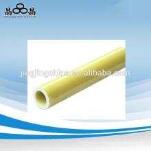 Tuyau rond en fibre de verre