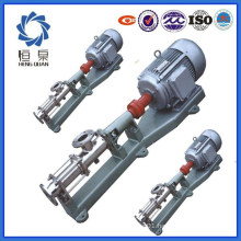 G Series Positive Displacement Pump
