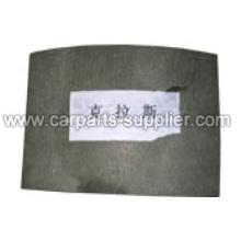 KRAZ 200-3501105 brake lining