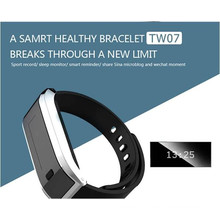 Waterproof Bluetooth Wrist Watch Smartband Fitness Tracker Health Bracelet Sports Wristband