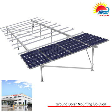 2016 Trending Products Solar PV Mounting System for Ground Installation (SY0004)