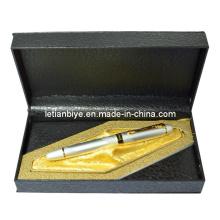 Pluma de regalo de alta calidad con la caja (LT-Y130)
