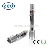 Hot Sale Nouveau produit Mini Pen en forme de lampe de poche LED, médical Best pen LED Flashlight