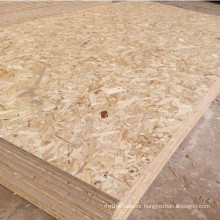 China high quality 1220*2400 12mm osb panel,osb flakeboards from YUJIE factory