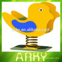 High Quality Sports Equipment - Sports Goods - Spring Toys Bird
