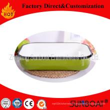 Sunboat Tableware Enamel Bake Dish /Enamel Plate/ Tray