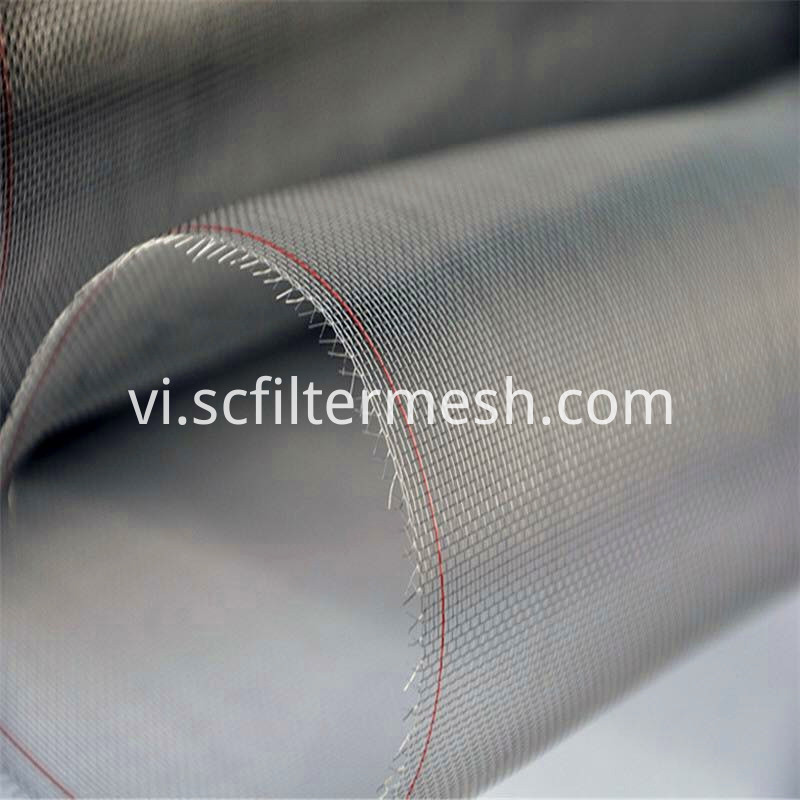 Stainless Steel Window Screens