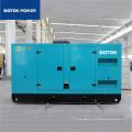 Générateur diesel Super Silence 45KW