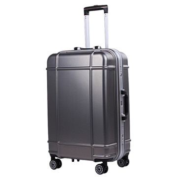 Aluminous Fashional Popular Light Trolley Luggages Bags