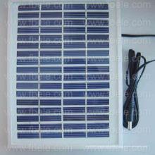 Panel solar fotovoltaico Solar panel de luz solar 80x40mm