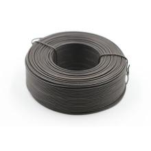 Proveedor chino de alta calidad Alambre de hierro negro