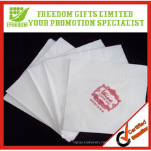 The Cheap with Printed 2 Layer Napkin Paper