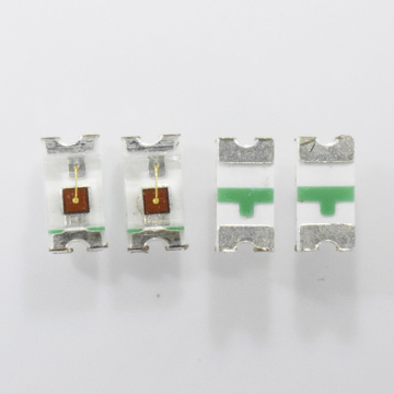Ultra Bright 1608 SMD LED Rot 0603 SMT