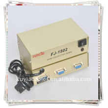 1 ПК ПОРТ VGA SVGA XGA до 2 мониторов Видео сплиттер Box