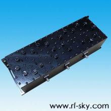 Мощность 50Вт 457-459MHz разъемом SMA-F Разъем Тип ВЧ овч УВЧ полости двусторонней печати