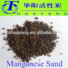 Birm / Mangan-Sand zum Entfernen von Eisen, Schwefel oder Mangan aus Trinkwasser