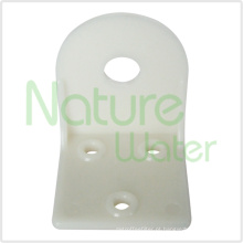 Suporte de torneira de plástico para RO Faucet Only (FB-1)