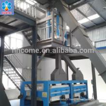 Machine concurrentielle de presse d'huile de maïs de capacité élevée de prix