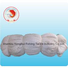 Natural White Nylon Multi Fish Net